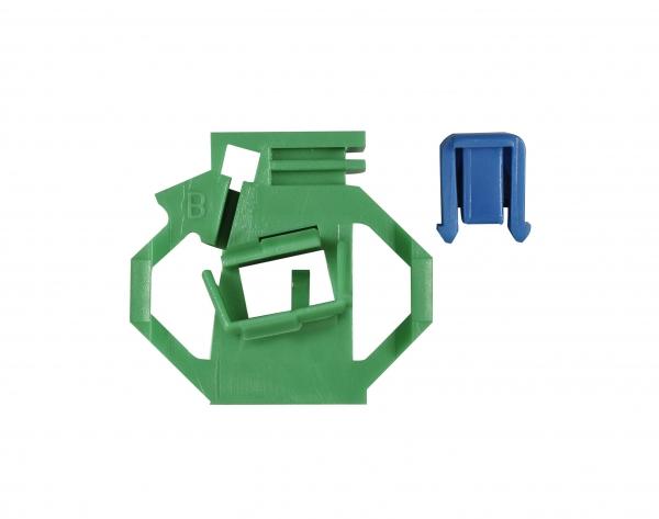 Arraste Polo Porta Dianteira Esquerda Lado Direito Antigo  (verde) para Máquina do Vidro Elétrico