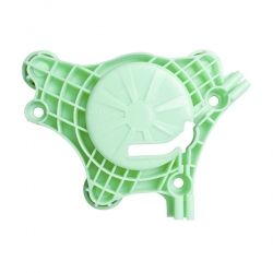 Suporte da Roldana Fox 4 Portas Traseira Lado Direito - Todos (verde)