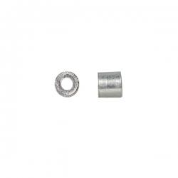 Trava para 2 Cabos 1/4 ou (6,35 mm x 6,4 mm x furo 3 mm)   para Maquina de Vidro Elétrico