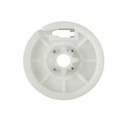 Roldana Gol G4 E Parati G4 Para Máquina Micro De Vidro Eletrico