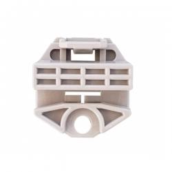Arraste Omega / Vectra / Corsa Novo Portas Traseiras (Cinza) para Máquina de vidro elétrico